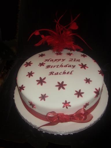 St Birthday Cakes Birmingham Uk